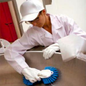 Útiles de Limpieza Industria Alimentaria
