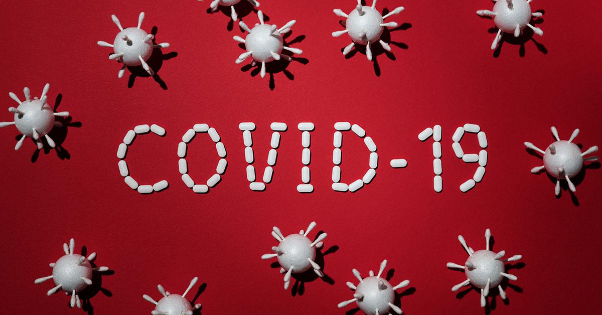 Protocolo de desinfección ante el COVID 19 - INDUSTRIA AGRICOLA