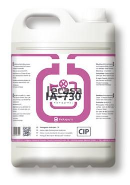 Detergente Acido para CIP IA-730, 25 KGS