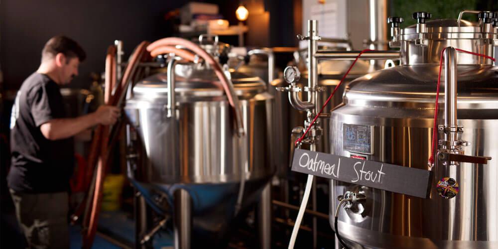 productos de limpiea y desinfeccion industria cervecera - Limpieza y desinfección, Industria cervecera