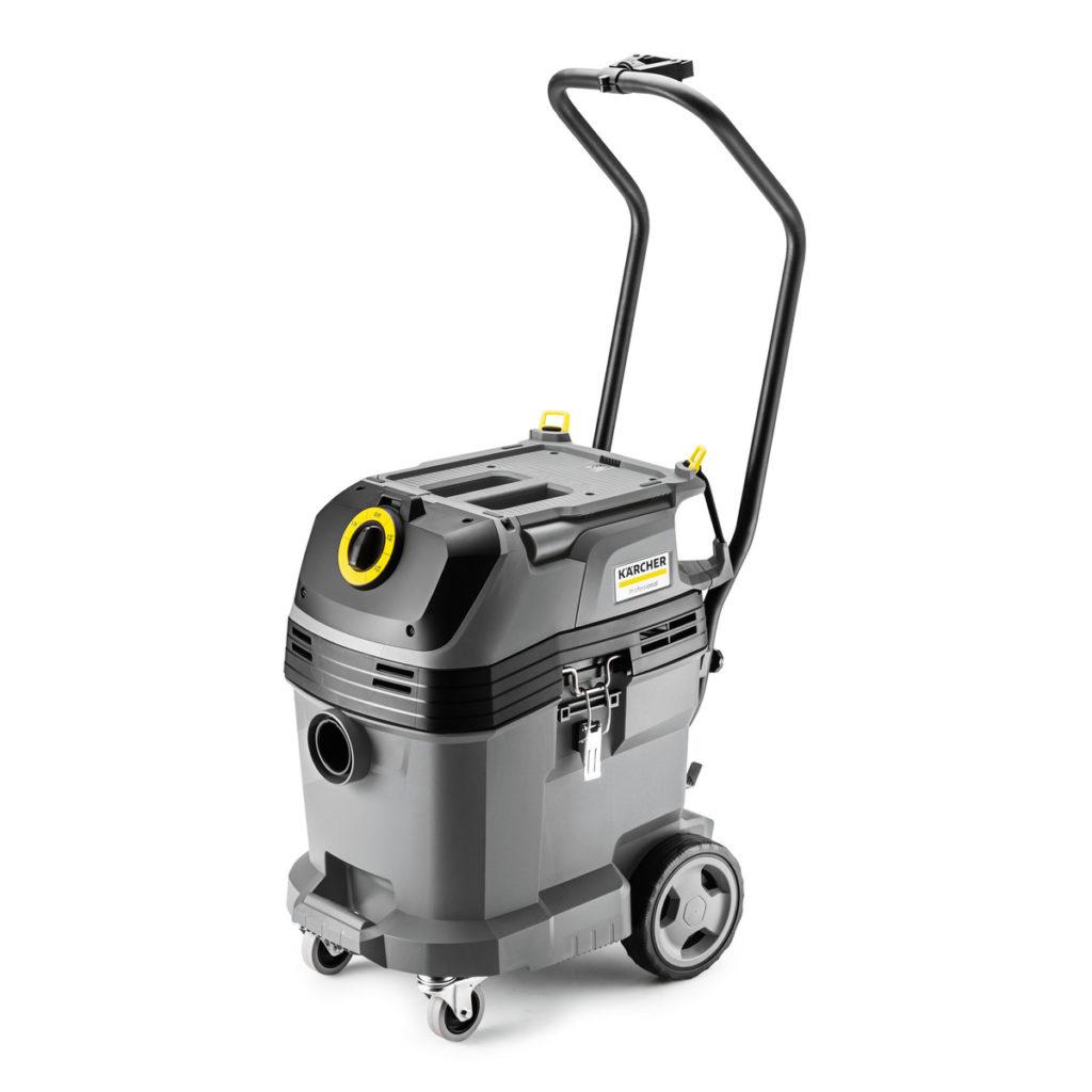Aspirador Karcher profesional especial para altas temperaturas NT 401 Tact Bs 3 1 1024x1024 - Suministros y Equipamiento para Cafeterías y Panaderías