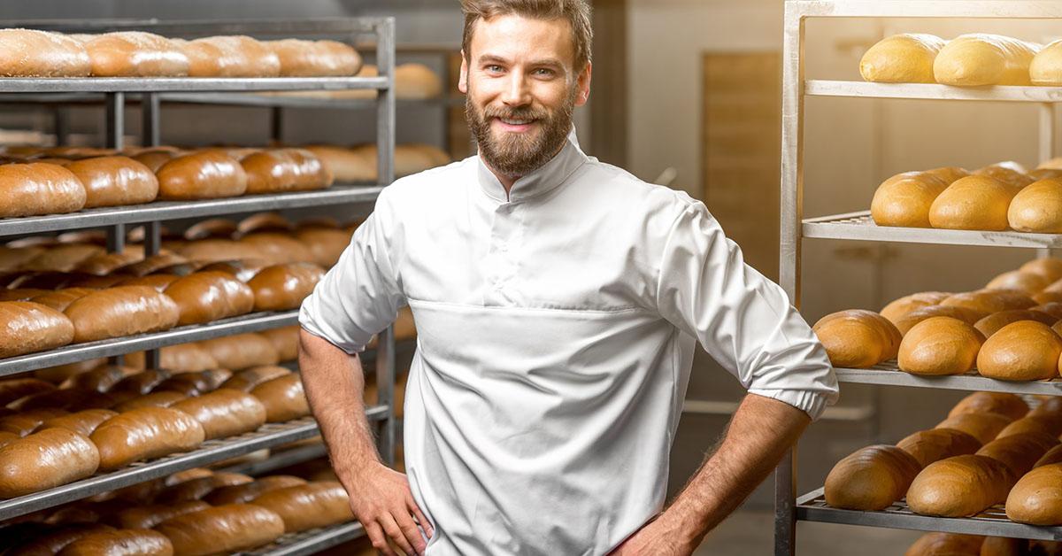Cómo optimizar la limpieza de una panadería - ¿Cómo optimizar la limpieza de una panadería?
