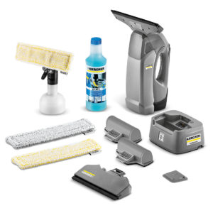 Limpiadora de cristales Kärcher profesional WVP 10 Adv 1 300x300 - Suministros y Equipamiento para Cafeterías y Panaderías