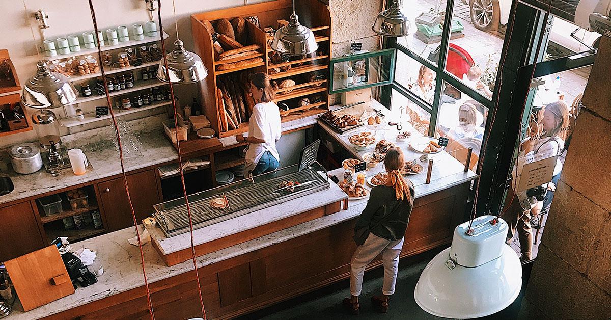 Suministros y Equipamiento para Cafeterías y Panaderías - Productos de Limpieza y desinfección