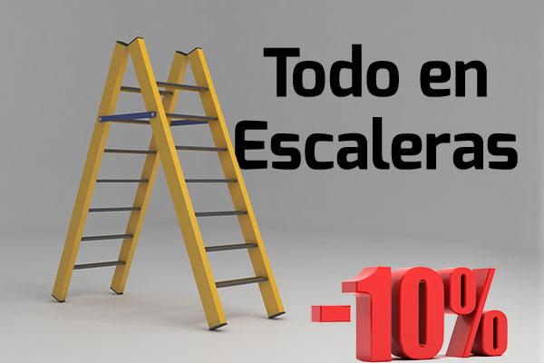 escaleras 1 - Inicio