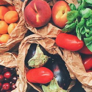 Industria Horto frutícola