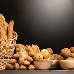 Industria Panadera