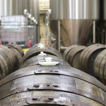 industria vinicola 370x370 - Limpieza y desinfección, bodegas vinícolas