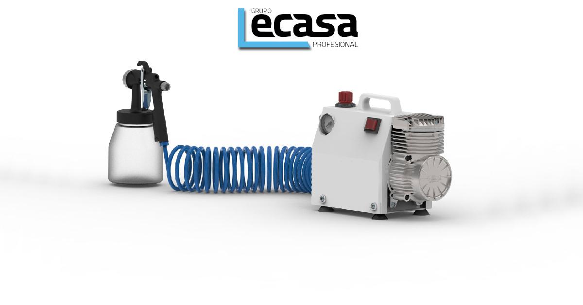 kit pulverizador - ¿Qué son los pulverizadores eléctricos?