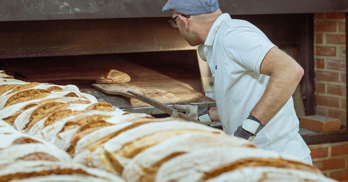 limpieza y desinfeccion en obradores y panaderias - Productos de Limpieza y desinfección