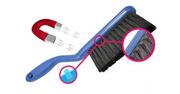 utiles de limpieza detectables industria alimentaria - INDUSTRIA AGRICOLA