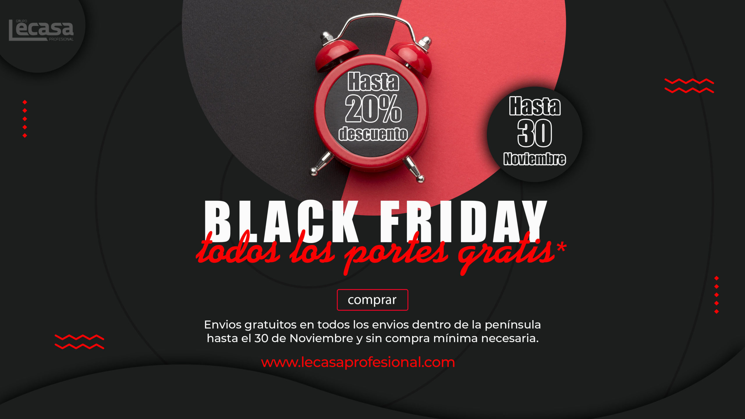 black friday lecasa scaled - Inicio