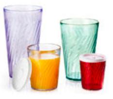 Vasos Plástico Reutilizables