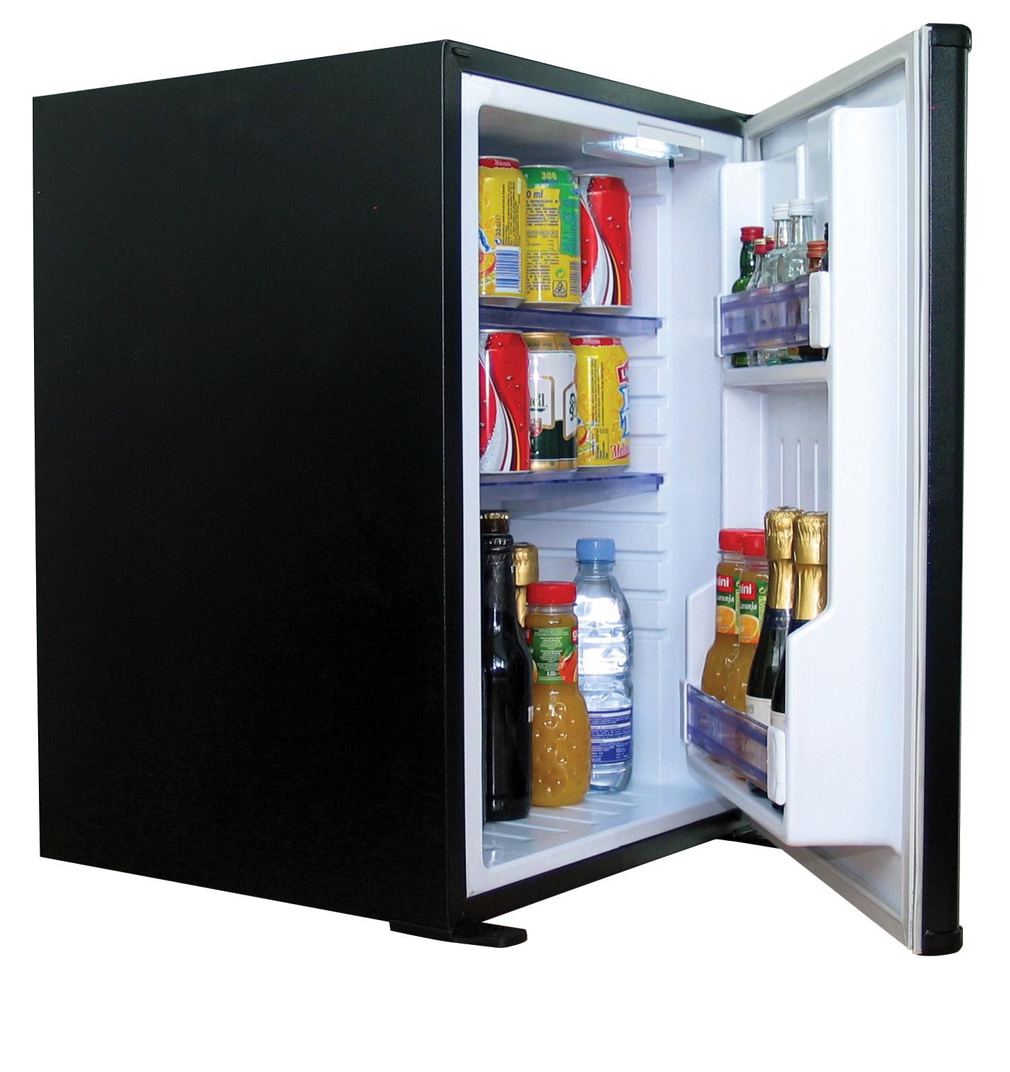 Minibar Interior - Cerradura Electrónica ONITY