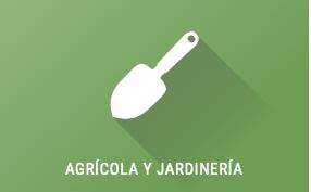 Agrícola y Jardinería