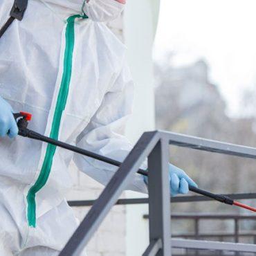 desinfeccion y limpieza coronavirus covid19 oficinas e industria 370x370 - ¿Amonios cuaternarios para hacer frente al SARS CoV 2?
