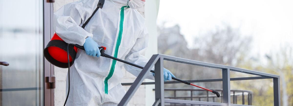 desinfeccion y limpieza coronavirus covid19 oficinas e industria - ¿Amonios cuaternarios para hacer frente al SARS CoV 2?